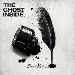 DEAR YOUTH -LP+CD- POWERFUL STATEMENT IN POST-HARDCORE! CD HAS FULL ALBUM GHOST INSIDE, Vinyl LP