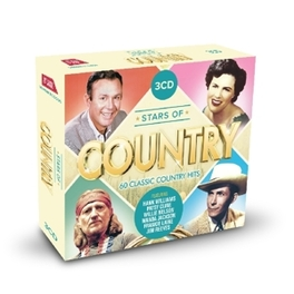 MY KIND OF MUSIC -.. .. STARS OF COUNTRY V/A, CD