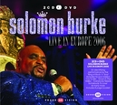 LIVE IN EUROPE.. -CD+DVD- .. 2006