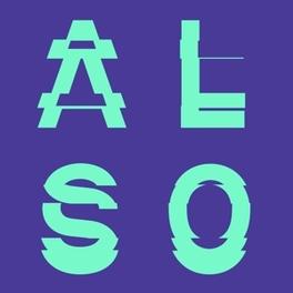 EP01 -3TR- ALSO IS APPLEBLIM + SECOND STOREY ALSO, 12' Vinyl