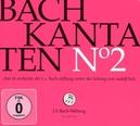 KANTATEN NO.2 CHOR & ORCH.DER J.S. BACH-STIFTUNG