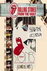 FROM THE VAULT -DVD+CD-