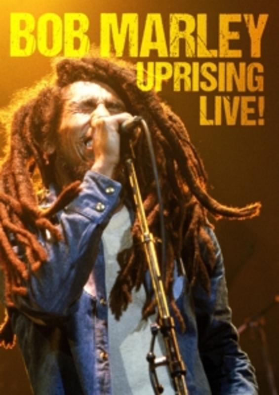 Uprising - Live!