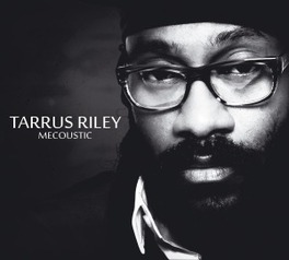 MECOUSTIC TARRUS RILEY, CD