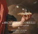 ASSISI SONATAS WORKS BY CORELLI//E.GATTI