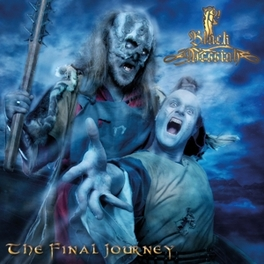 FINAL JOURNEY -CD+DVD- DVD: TOUR DOCU, INTERVIEWS & MUSIC VIDEO 'WINDLONI' BLACK MESSIAH, CD