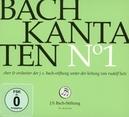 KANTATEN NO.1 CHOR & ORCH.DER J.S.BACH STIFTUNG