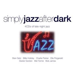 SIMPLY JAZZ AFTER DARK V/A, CD
