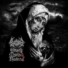 GRAND MORBID.. .. FUNERAL / 180GR / GATEFOLD SLEEVE/4PG. BOOKLET BLOODBATH, Vinyl LP