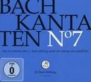 KANTATEN NO.7 CHOR & ORCH.DER J.S. BACH-STIFTUNG