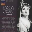 SINGS CASTA DIVA WORKS BY BELLINI