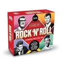 MY KIND OF MUSIC -.. .. STARS OF ROCK N ROLL - 60 HITS
