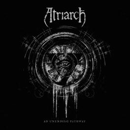 AN UNENDING PATHWAY BLACK/PUNK PSYCHEDELIC DOOM/DRONE/ROCK ! ATRIARCH, Vinyl LP