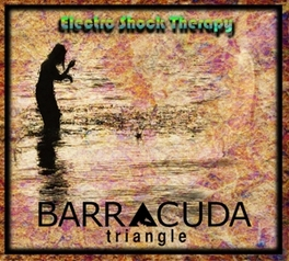 ELECTRO SHOCK THERAPY SIDE-PROJECT OF FLOWER KINGS MEMBERS BARRACUDA TRIANGLE, CD