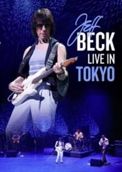 Jeff Beck - Live In Tokyo,...