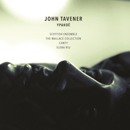 DEPART IN PEACE WALLACE COLLECTION JOHN TAVENER, CD