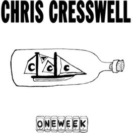 ONE WEEK RECORD CHRIS CRESSWELL, Vinyl LP