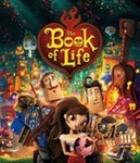 Book of life, (Blu-Ray)