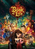 Book of life, (DVD)