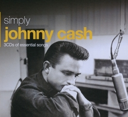 SIMPLY JOHNNY CASH JOHNNY CASH, CD