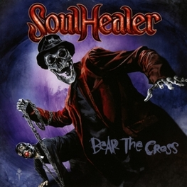 BEAR THE CROSS SOULHEALER, CD