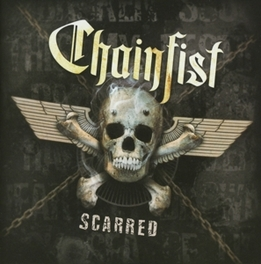 SCARRED CHAINFIST, CD