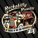 MY KIND OF MUSIC -.. .. ROCKABILLY RUMBL