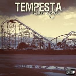 ROLLER COASTER TEMPESTA, CD