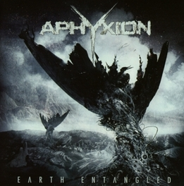 EARTH ENTANGLED APHYXION, CD