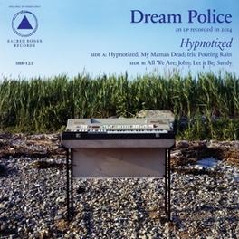 HYPNOTIZED DREAM POLICE, CD