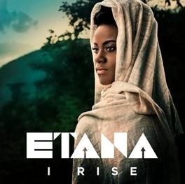I RISE ETANA, CD