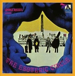 ESOTERIC CIRCLE GEORGE RUSSELL PRESENTS JAN GARBAREK, CD