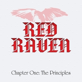CHAPTER ONE THE.. .. PRINCIPLES RED RAVEN, CD
