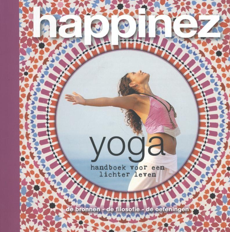 Yoga handboek voor een lichter leven, Jansen, Christel, Paperback