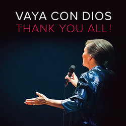 THANK YOU ALL! -CD+DVD- FAREWELL CONCERT AT VORST NATIONAAL, BRUSSEL OCT.2014