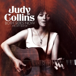 BOTH SIDES NOW VERY BEST OF JUDY COLLINS, CD