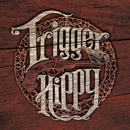 TRIGGER HIPPY * JOAN OSBORNE/JACKIE GREENE/STEVE GORMAN/TOM BUKOVAC TRIGGER HIPPY, CD