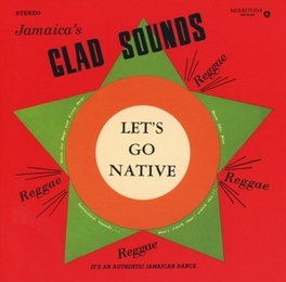 GLAD SOUNDS GLADSTONE ANDERSON, CD