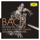 WELL-TEMPERED CLAVIER/GOL ROSALYN TURECK