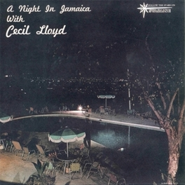 A NIGHT IN JAMAICA WITH CECIL LLOYD, LP
