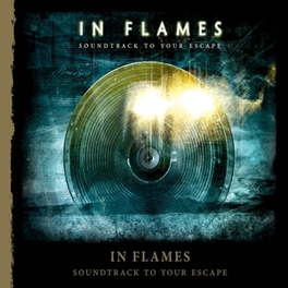 SOUNDTRACK TO.. -REISSUE- .. YOUR ESCAPE IN FLAMES, CD