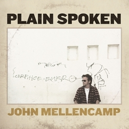 PLAIN SPOKEN JOHN MELLENCAMP, CD