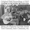 ORIGINAL FIELD RECORDINGS VOL.2 LIVING COUNTRY