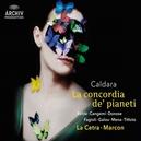 LA CONCORDIA DE PIANETI ANDREA MARCON