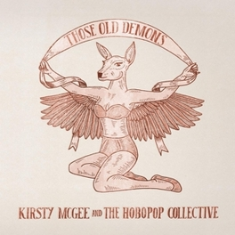 THOSE OLD DEMONS KIRSTY MCGEE, CD