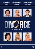 Divorce - Seizoen 1 & 2, (DVD)