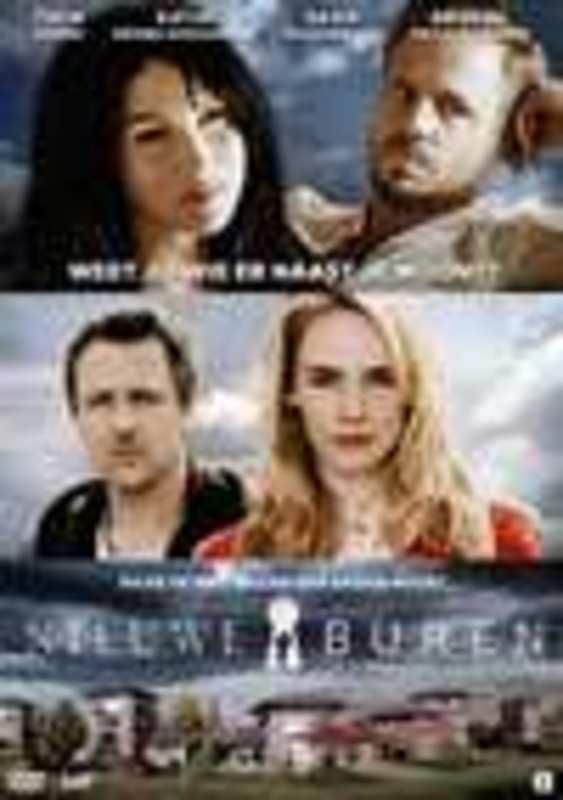 DVD NIEUWE BUREN SEIZOEN 01