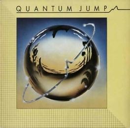 QUANTUM JUMP EXPANDED & REMASTERED 1976 ALBUM W/5 BONUS TRACKS QUANTUM JUMP, CD