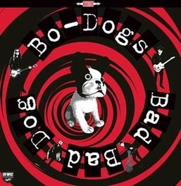 BAD BAD DOG BO- DOGS, CD