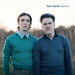BALLYTURK TEHO TEARDO, CD
